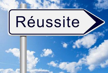 reussite